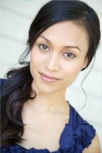 Jessica Rey