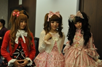 Anime Central Angelic Pretty Interview