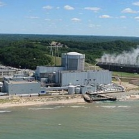 Nuclear Plant in Michigan