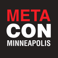 Meta Con Logo