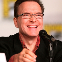 Billy West - FRY, ZOIDBERG, PROFESSOR