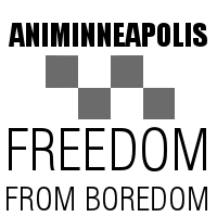 AniMinni Logo