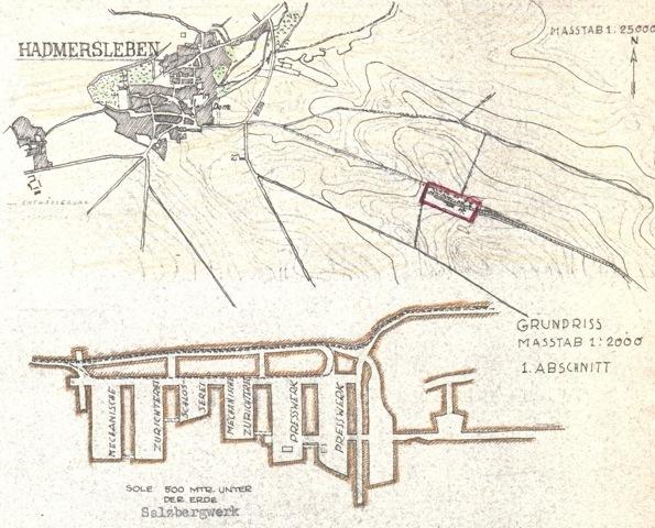 A4 hadmersleben detail