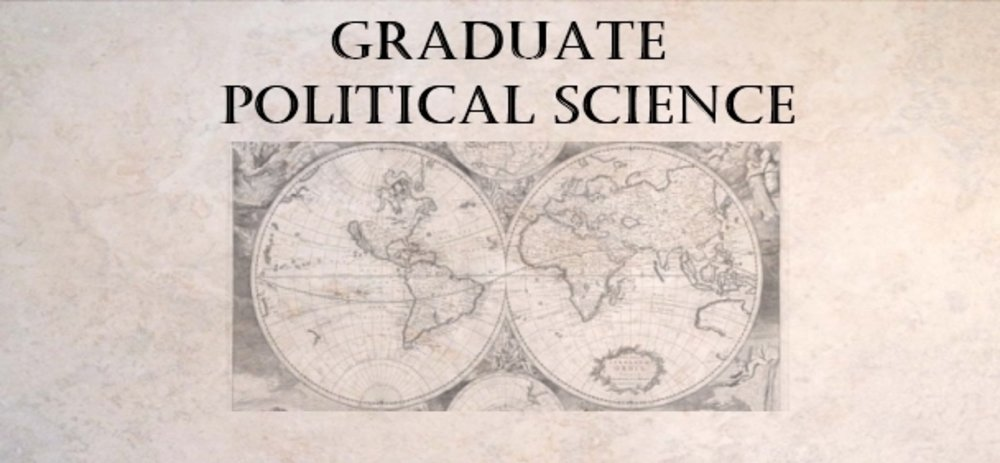 Graduate_political_science