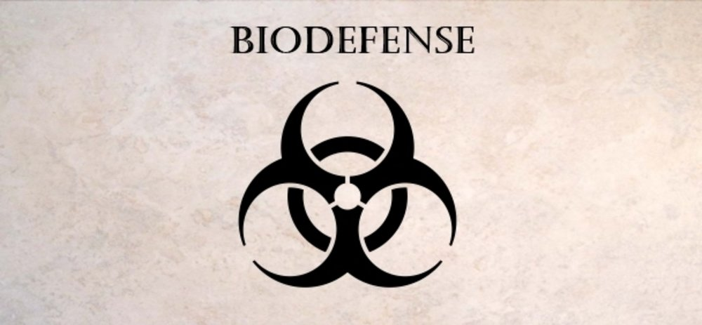 Biodefense