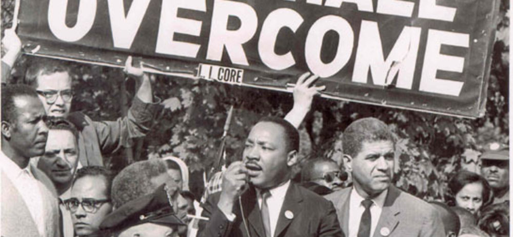 Web william h. booth and martin luther king 1960s