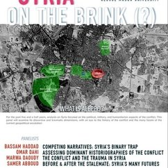 Syria on the Brink?