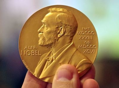 Forbes Magazine cites IIR and role of immigrant achievement as American Nobel Laureate winners