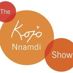 Hear Alum Rion Amilcar Scott on The Kojo Nnamndi Show