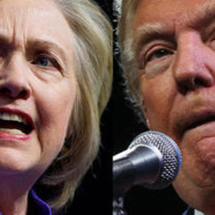 Election 2016 Nears the End: How Did We Get Here?