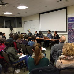 Panel discussion provides facts and skills for overcoming Islamophobia, xenophobia
