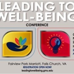 2017 Leading to Well-Being Conference