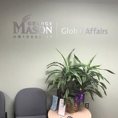 Office Assistant Needed for the Office of Global Affairs