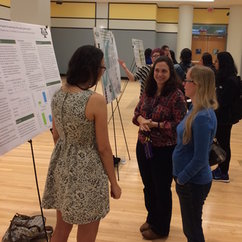 Excellence on display at the 2017 Undergraduate Research Symposium