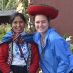 Mason Students Goes to Peru to Study About Reproductive and Maternal Child Health