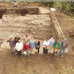 Dr. Nawa Sugiyama announces new project website on the exploration of the Plaza of the Columns in Teotihuacán, Mexico