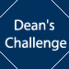 Rigorous Challenges Reap Dean's Scholarship Rewards for Students