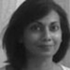 Question & Answer: Ramola Dharmaraj, MFA '91