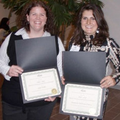JLCP Graduate Students Win 2009 Dean's Challenge Award