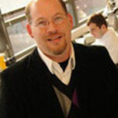 Mason's Cox  received the 2011 J. Shelton Horsley Research Award