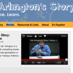 Shutika and Hallman Honored for Arlington Contributions