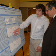 Students to Present Scholarship at 2012 College Symposium