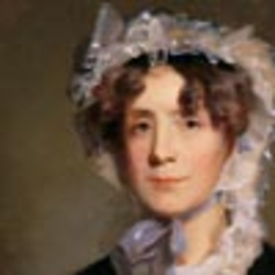 Kierner Publishes Biography of Martha Jefferson Randolph