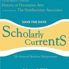 Scholarly Currents to Kickoff Open House Weekend