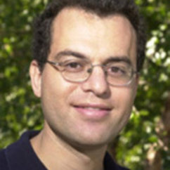 Mason's Ascoli Receives the 2012 SHEV Award