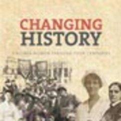 Prof. Kierner Co-Authors Book on Virginia Women