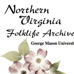 Tales from the Archive: Northern Virginia Folklife Archive Goes Digital