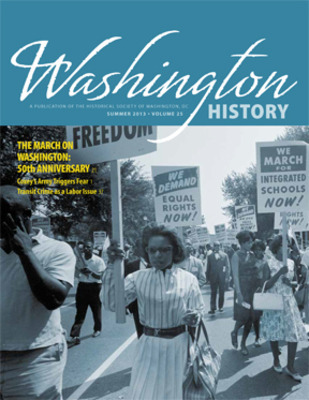 Washingtonhistory