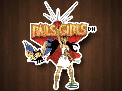 Railsgirls-sticker
