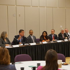 Mason Institute for Immigration Research Hosts Panel of Experts to Discuss Economics of Immigration Reform