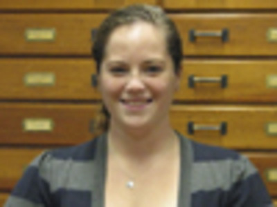 Alumna Ellyn Van Evra Joins Deadwood History as Curator of Interpretation