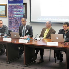 "Expert scholars discuss ""Islam and Mobilization in the Arab World"""