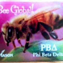 Bee Pins to Help Fund Scholarships