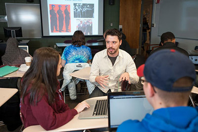 Course Helps to Dispel Hip-Hop's Bad Rap