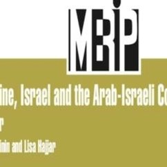 New Texts Out Now By Joel Beinin and Lisa Hajjar (Revised and Updated Edition)