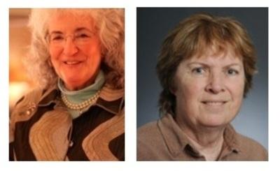 Emerita Art History Professors Receive Awards