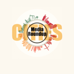 Cities Media Roundup (October 2014)