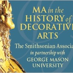 Our Students and Alumni are Scholars in the Field of Decorative Arts