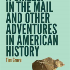 Alumnus Tim Grove (M.A.) Publishes Book on American History
