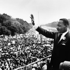 Folklore and Ethnography Archive Special Release in Honor of Martin Luther King Day