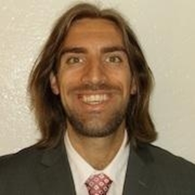 Jonathan Barth, PhD alum, hired as assistant professor at Arizona State University