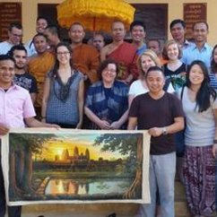 Exploring Healing and Development in Cambodia