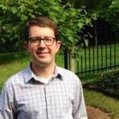 Professor Lincoln Mullen recognized by Slate Magazine