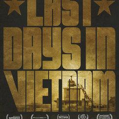 Film Screening: Last Days in Vietnam
