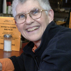 Feminist Scholar Cynthia Enloe Delivers Keynote Address