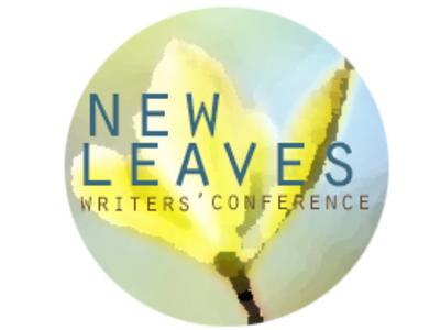 New leaves logo